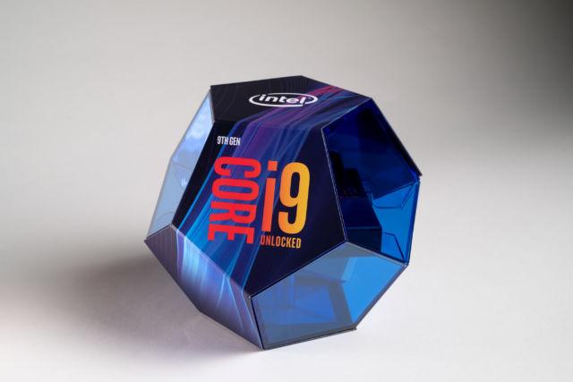 Intel naik hingga 8 core untuk chip mainstream, dengan 28 core Xeon overclock