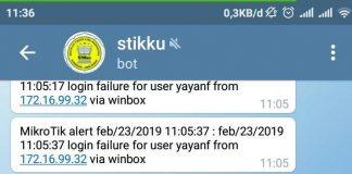 bot telegram mikrotik login