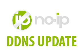 Script Untuk Update Otomatis DDNS No-IP DNS – Solusi IP Dynamic Indihome