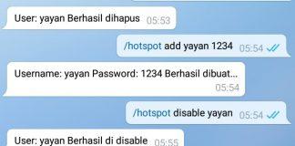 bot telegram user hotspot