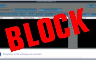 Mencegah Jaringan WIFI Hotspot dan LAN dari NetCut