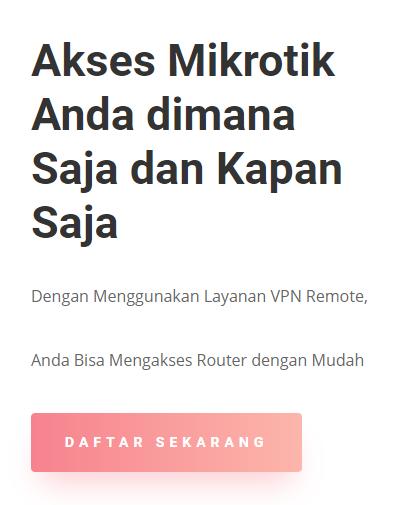 VPN Remote